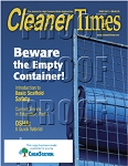 Cleaner Times Reprint