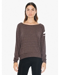 American Apparel Ladies Raglan Pullover -  LIMITED SUPPLY!