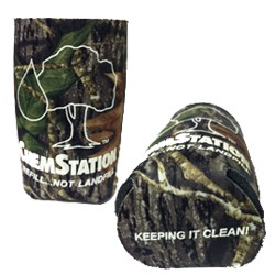 Mossy Oak Collapsible Koozie